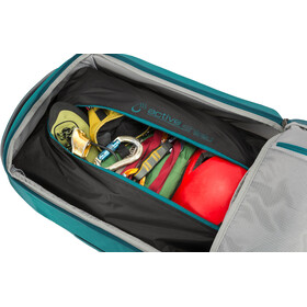 Gregory Outbound 45 Mochila Mujer, antigua green